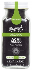 Organic Acai Powder from Brazil (Açai Powder) by Samarkand