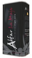 Extra virgin olive oil Alfar La Maja