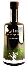 Extra virgin olive oil organic carrasqueña Baeturia