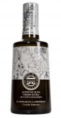 Extra virgin olive oil organic mas de la casa Blanca Ribes-Oli