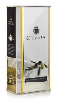 Extra virgin olive oil La Chinata image #1