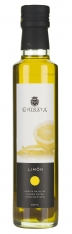 Extra virgin olive oil with lemon La Chinata