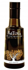 Extra virgin olive oil organic quarto Baeturia
