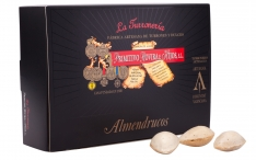 Almendrucos Turrones Primitivo