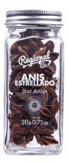 Star anise special Gin and Tonic Regional Co.