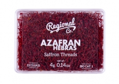 Saffron threads from Regional Co.