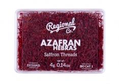 Saffron threads from Regional Co.