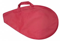 Ham bag burgundy Steelblade