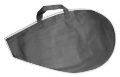 Ham bag black Steelblade