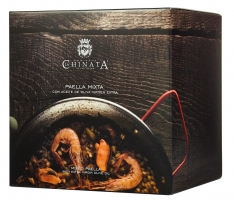 Paella box La Chinata