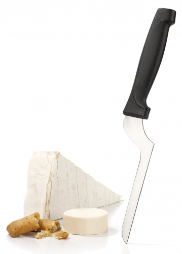 Knife for Brie cheese Steelblade image #1