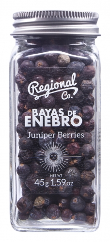 Juniper berries especially for Gin and Tonic Regional Co. image #1