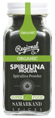 Organic Spirulina Powder by Samarkand