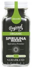 Organic Spirulina Powder by Samarkand