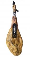 Ibérico ham 100% pure acorn-fed Altadehesa