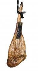 Pure 100% Iberico ham acorn-fed grand reserve Arturo Sánchez