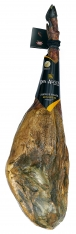 Iberico ham acorn-fed superior quality Don Agustín