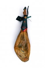 Iberico ham grass-fed Revisan