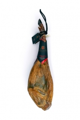 Iberico ham grain-fed certified Revisan