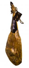 Iberico ham acorn-fed superior quality Don Agustín