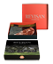 Iberico ham grain-fed Revisan hand-cut - premium box image #3