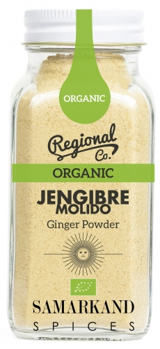 Ginger powder Samarkand image #1