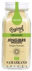 Ginger powder Samarkand
