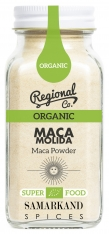 Organic Maca Powder by Samarkand