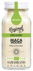 Organic Maca Powder by Samarkand