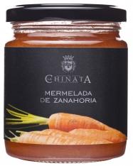 Carrot jam La Chinata
