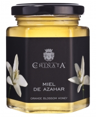 Orange blossom honey La Chinata