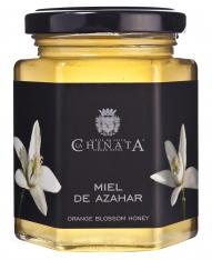 Orange blossom honey La Chinata