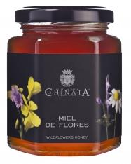 Thousand flowers honey La Chinata