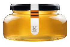 Orange honey Artmuria