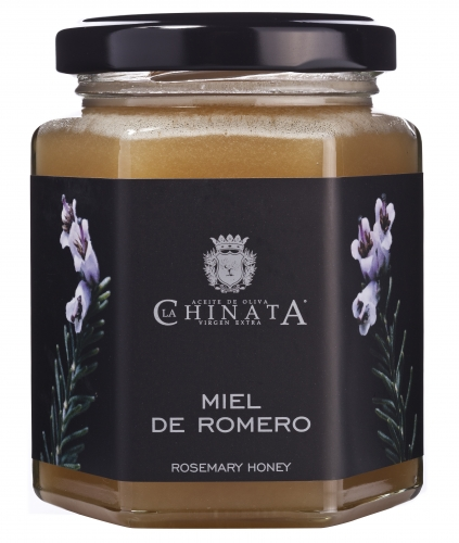 Rosemary honey La Chinata image #1