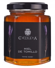 Thyme honey La Chinata