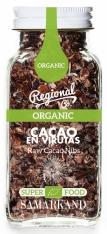 Raw Cacao Nibs Samarkand
