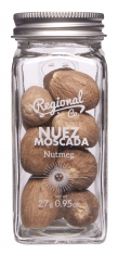 Nutmeg Regional Co.
