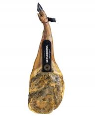 Ibérico ham 100% pure (shoulder) acorn-fed Altadehesa