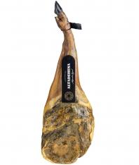 Ibérico ham (shoulder) 100% pure acorn-fed Altadehesa