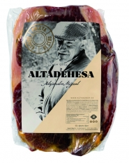 Iberico boneless grain-fed shoulder ham Altadehesa