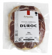 Serrano ham (shoulder) reserve duroc Artysán boneless