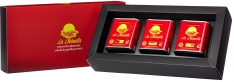 Smoked paprika powder gift box La Chinata - Sweet & Sour, Spicy and Sweet