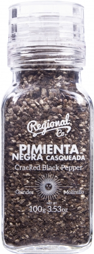 Black pepper casqueada Regional Co. image #1