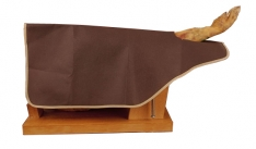 Ham cover brown Steelblade