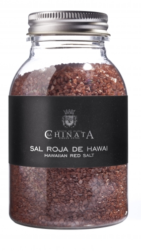 Hawaiian red salt La Chinata image #1