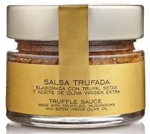 Truffle sauce La Chinata