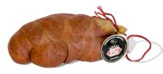 Acorn-fed ibérico spicy sobrasada sausage Revisan
