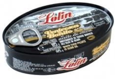 Tuna belly Lolin