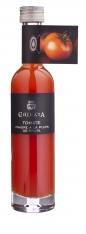 Vinegar with tomato pulp La Chinata